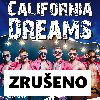 Logo Ruší se striptýzová show California Dreams
